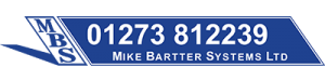 Mike Bartter Systems